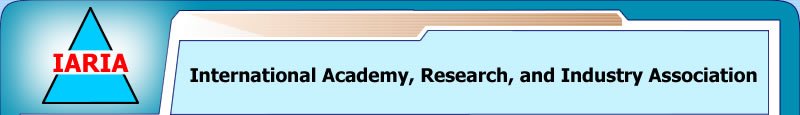 International Academy, Research, and Industry Association